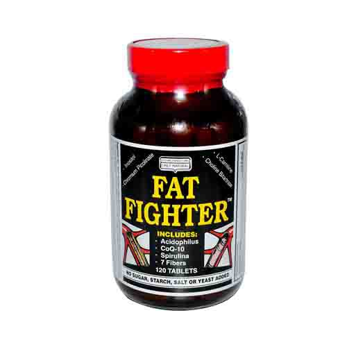Fat Fighter Diet Aid