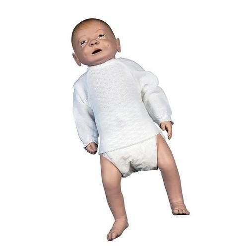 Male Baby-Care Model