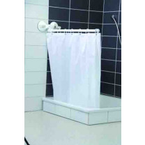 Mobeli Shower Drape Rod