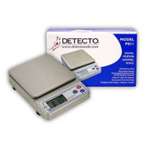 Detecto PS11 Electronic Digital Portion Control Scale
