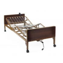 Medline Semi-Electric Hospital Bed