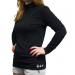 Heated Base Layer with Fleece Interior for Women