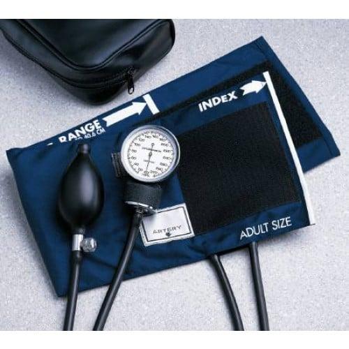 Aneroid Standard Adult Sphygmomanometer