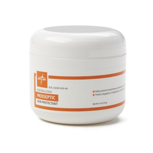 Medseptic Skin Protectant Cream