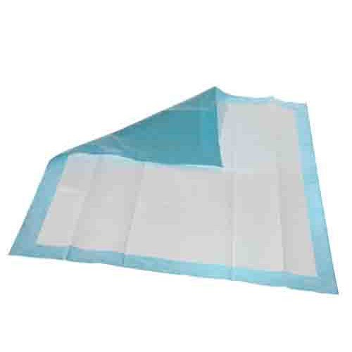 EXTRASORBS Cloth-like Disposable Underpads DryPads