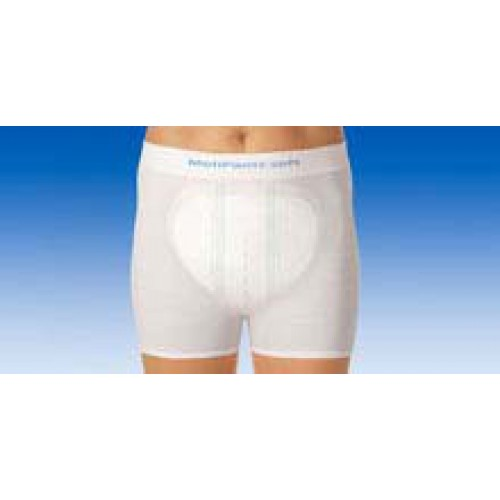 MoliForm Premium Soft Incontinence Pads Plus Absorbency