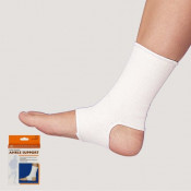 Ankle Support with Firm Elastic