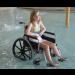 Aquatic Wheelchair