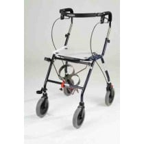 Legacy Standard Four Wheeled Dolomite Rollator