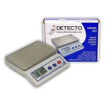 Detecto PS7 Electronic Digital Portion Control Scale