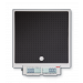 Seca Flat Scale For Mobile Use With Push Buttons And Double Display 874