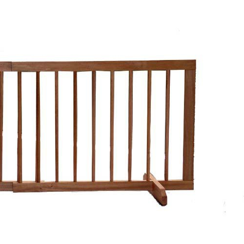 Cardinal Extension for Step Over Gate