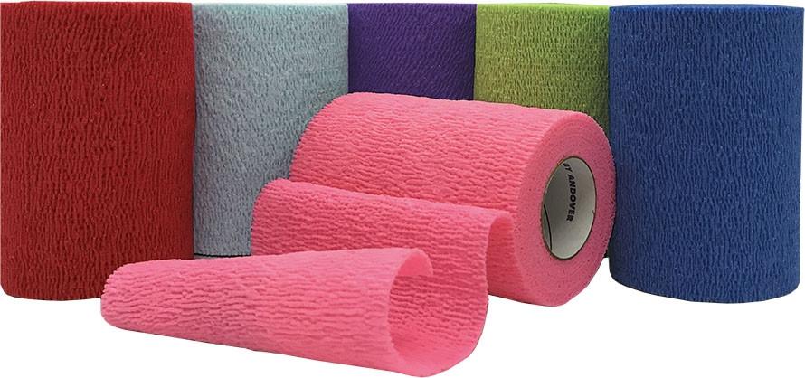 coflex nl bandage wrap latex free 184