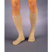 Jobst Relief Knee High Unisex Compression Socks CLOSED TOE 20-30 mmHg