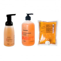 Mckesson Antimicrobial Hand Soap - Liquid or Foaming