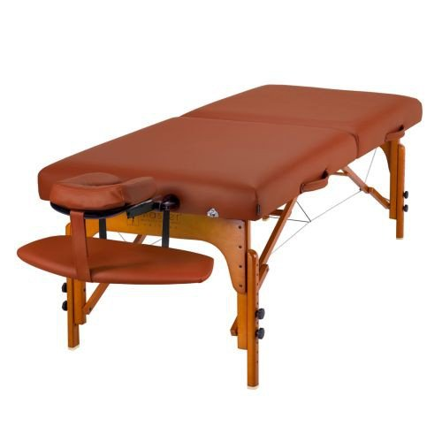 Santana LX Portable Massage Table Package