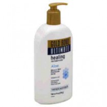 Gold Bond Medicated Moisturizing Healing Lotion