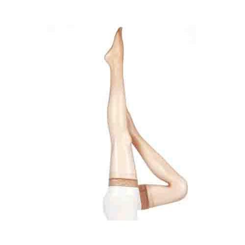 Mediven Sheer & Soft Women's Compression Socks Thigh High 20-30 mmHg