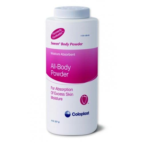 Sween All-Body Powder