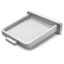 1133743 Filter Washable and Reusable for Respironics DreamStation Go