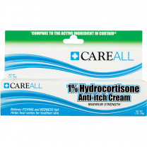 CareAll Hydrocortisone Cream