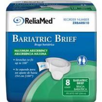 ZRBARB10 Bariatric Brief