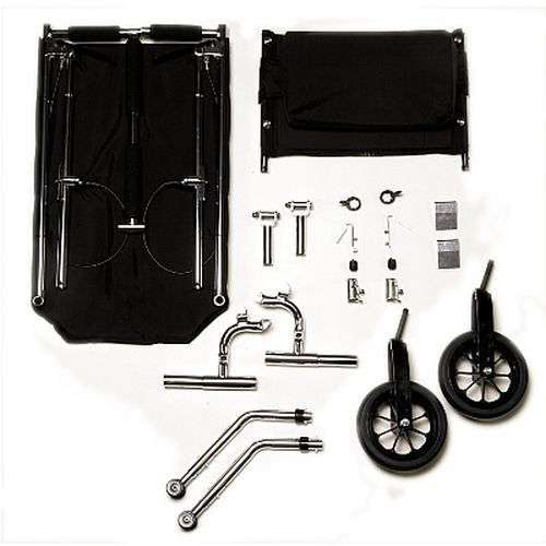 Tracer SX5 Recliner Conversion Kit
