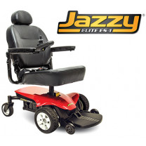 Jazzy Elite ES-1 Power Wheelchair