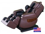 Luraco iRobotics 7 Massage Chair
