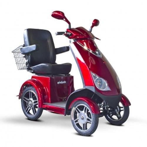 eWheels Heavy Duty Mobility Scooter EW-72