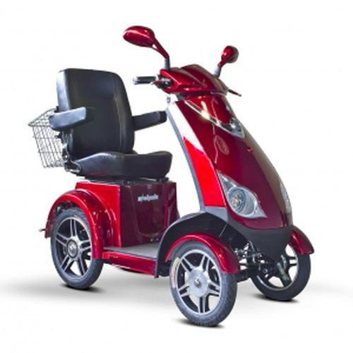 eWheels Heavy Duty Mobility Scooter EW-72