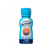 Ensure Active High Protein Shakes Vanilla - 8 oz.