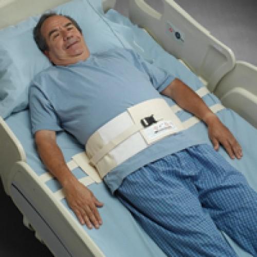 Posey Self Releasing Roll Belt 1135 Vitality Medical