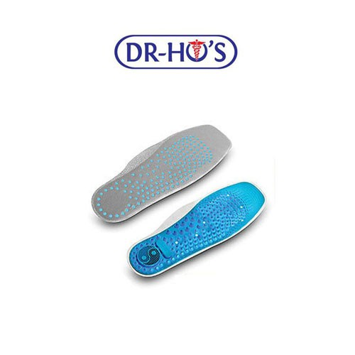 Anti-Pressure Insoles Diabetic Friendly Insoles