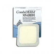 CombiDERM Non-Adhesive Dressings by ConvaTec