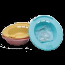 Sitz Bath Set by Premium Plastics