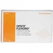 OpSite Flexigrid 66024630 | 4 x 4-3/4 Inch
