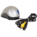 ColorMouse RM Magnifier with Cord