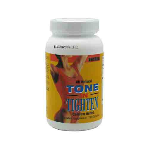 Tone N Tighten Dietary Supplement