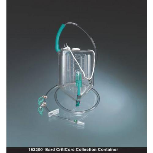 Urine Meter Drainage Bag