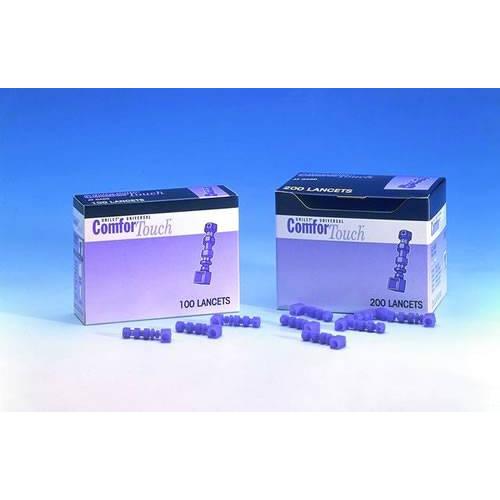 Unilet ComforTouch Lancet