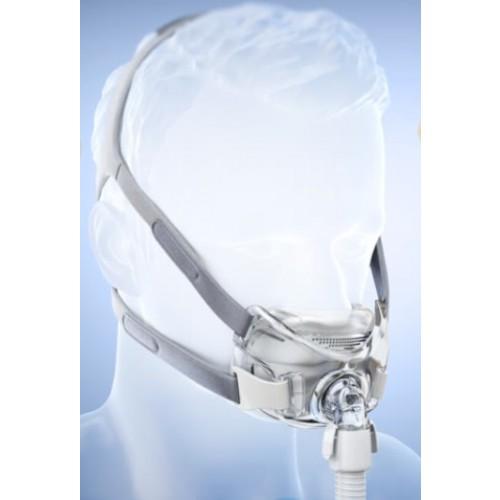 Amara View Full Face CPCP Mask with Headgear