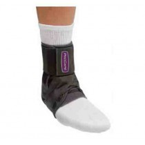 Stabilized Locking Ankle Support