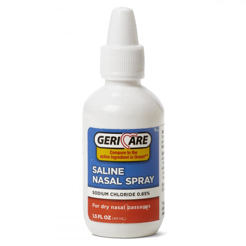 Geri-Care Saline Nasal Spray