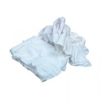 Mixed Colored Sweatshirt Rags