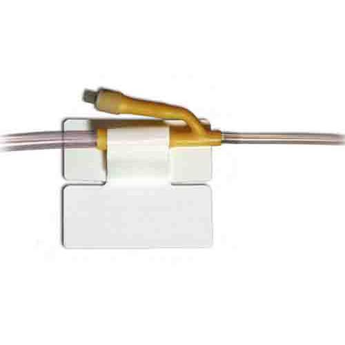 Secure Tube Holder by Mc Johnson Company