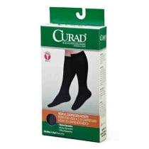 CURAD Knee-High Compression Hosiery