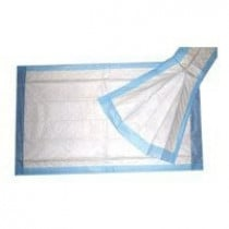 Deluxe Disposable Underpad - Moderate Absorbency