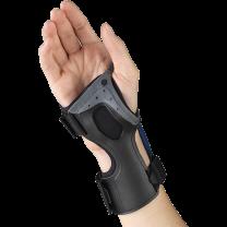 Low-Profile Wrist Brace