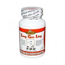 Dr Shens Zong Gan Ling Severe Cold and Flu Relief 750 mg
